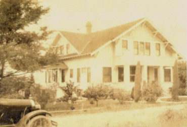 Ashworth House